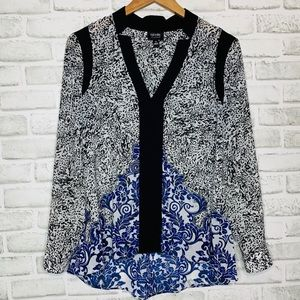 🎉5 for $25🎉 Nicole Miller Blouse
